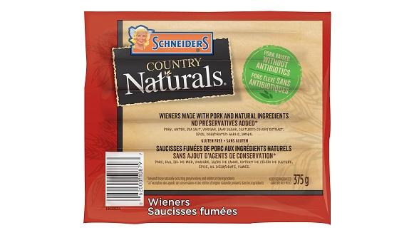 Schneiders-Country-Naturals-Wieners