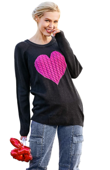 heartsweater